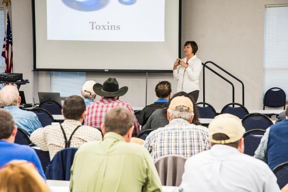 Kathy voth speaker photo