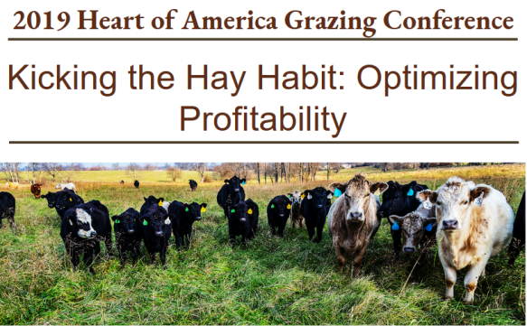 Kentucky Forage News | Keeping Forage-Livestock producers in